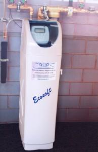 Entkalkungsanlage Basic-EB-1015