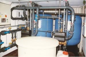Valserwasser Pendel